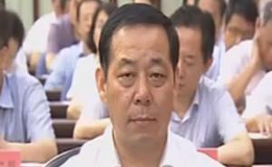 同济大学党委书记杨贤金调任福建省领导