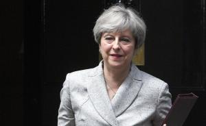 英国首相的两座大山:一边组阁谈判,一边下周开始脱欧谈判