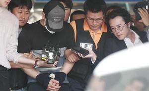 韩国延世大学快递爆炸案侦破:学生不满导师训斥作案泄愤