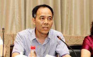 重庆市委常委王显刚兼任市委秘书长,此前兼任万州区委书记