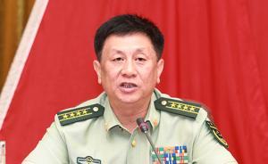 刘国荣任武警西藏总队司令员,李明辉任武警湖南省总队司令员