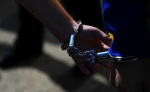 湖南一醉驾肇事司机潜逃3年后自首:感谢民警耐心规劝