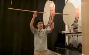 斯坦福黑科技:1米内实现无线充电