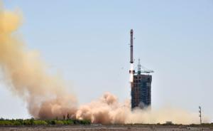 """中国首台空间望远镜升空,曾因质疑和经费""""难产""""20多年"""