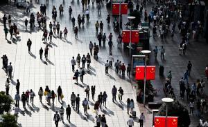 """遥感显示:近80年来""""胡焕庸线""""西北部人口密度增长了8倍"""