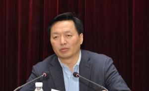 黑龙江省委常委李海涛兼任常务副省长