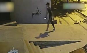 少年抢夺手机逃入大楼后坠亡,检方介入