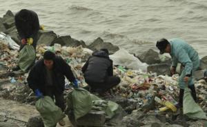 两部委规范城市生活垃圾跨界清运:严禁私自随意丢弃、倾倒