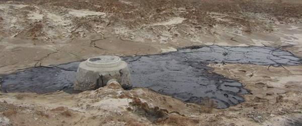 河北一化工厂跨县倾倒工业废液毒死5人,法人代表等7人落网