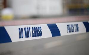 外媒:英国议会大厦外传枪声,一名持刀男子被捕