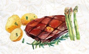 图解|中国将恢复进口美国牛肉,你之前吃的洋牛肉都是哪儿的