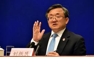 """刘振民将成联合国副秘书长,盘点国际组织中的中国""""一把手"""""""