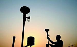 """环保部环监司谈空气采样器""""戴口罩""""案:将建防范和惩治机制"""