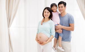 去年二孩需求者就诊增五成,专家:高龄助孕需孕前评估