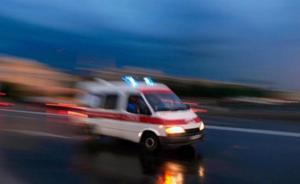 延安一在建工地塌方致1人被埋不幸遇难,事故原因正在调查