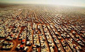 联合国报告:全球难民和国内流离失所者达6560万,创新高