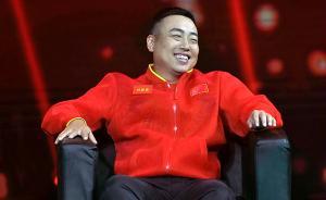 刘国梁不再担任国家乒乓球队总教练,担任乒协副主席