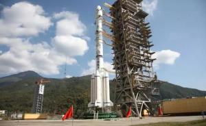 央视谈中国火箭罕见发射失误:网友宽容留言显示国民心态成熟