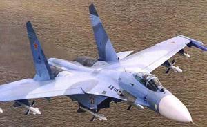 俄证实苏-27战机拦截美军侦察机:10分钟拦截两架