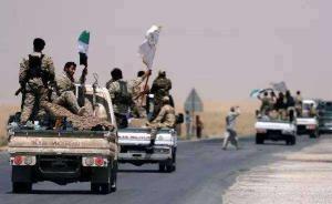 战场败退的伊斯兰国,何以能组织全球反扑