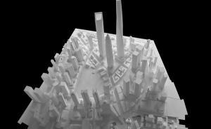 开脑洞 新城再城市化:假如让90后改造陆家嘴