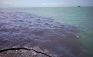 南海近岸严重污染海域面积增加,生态系统半数处于亚健康状况