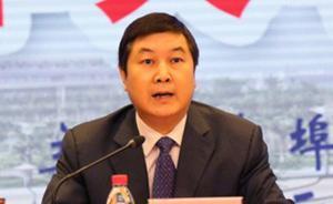 连云港市第二医院院长被查,曾被曝光办公室、用车超标