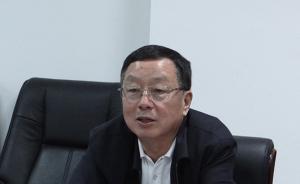 新疆生产建设兵团党委原常委田建荣被双开:干预矿产资源开发