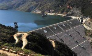 172项重大水利工程已开工过半,在建投资规模超8千亿元