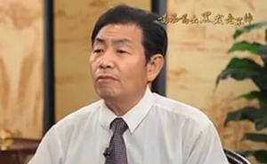 """患者摇身变中医专家,电视广告""""影帝""""除了刘洪滨还有霍光显"""