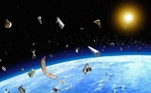 """清理太空""""僵尸""""卫星新思路:用磁力""""拔河""""把卫星拖出轨道"""