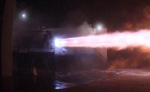 媒体:美官员称朝鲜再进行火箭发动机测试,或为开发洲际导弹
