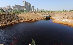 土壤污染防治法首次提请全国人大常委会审议:十年普查一次