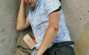 北京律师在扬州遇袭案告破,江苏省检察院检察长刘华声援