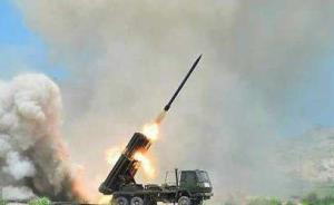 韩国发射导弹可覆盖朝鲜全境,文在寅:亲眼看到后感到踏实了