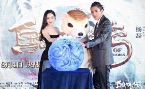 海报栏|上海电影节的日与夜