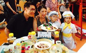 """""""沪上香港美食文化月""""开幕,三百餐厅参与展示舌尖上的香港"""