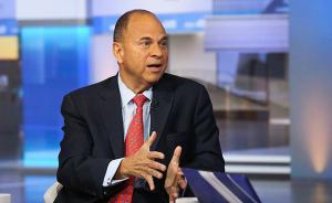 MSCI首席执行官:A股纳入比例将提高,很看好中国科技业