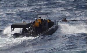 观察|日本在东海救起中国船员,能否成为双边关系转圜契机?