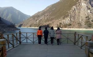 茂县山体滑坡中遇难的19岁女生:梦想做警察,刚被警校录取