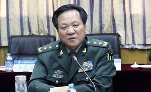 官媒披露:原二炮副司令员王久荣中将涉嫌违纪违法