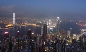 我和香港①|在香港上大学是一种怎样的体验