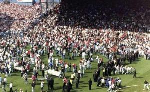 涉嫌28年前致95死球场踩踏惨案,英国6人面临指控