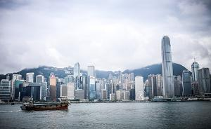 十八大以来,以习近平同志为核心的党中央关心香港发展纪实