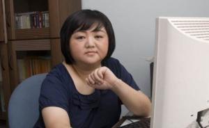 纪念|蔡骏悼念鬼马星:一己之力支撑起中国推理小说半壁江山
