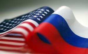 """美俄在叙利亚""""危险接近"""",特朗普的模糊战略还能撑多久"""