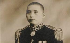 卢沟桥事变80周年︱冯治安:彼如开枪,定予迎头痛击!