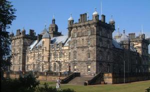 哈利·波特诞生20周年,去罗琳心中的魔法都市爱丁堡看看
