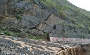 强降雨泥石流致云南巧蒙公路、昭巧二级公路再次中断