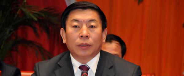 国资委原副主任张喜武因严重违纪被撤职,曾在党内选举搞拉票
